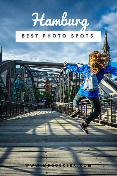 Hamburg Photography Guide