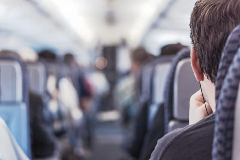 5 of the most annoying airline passengers