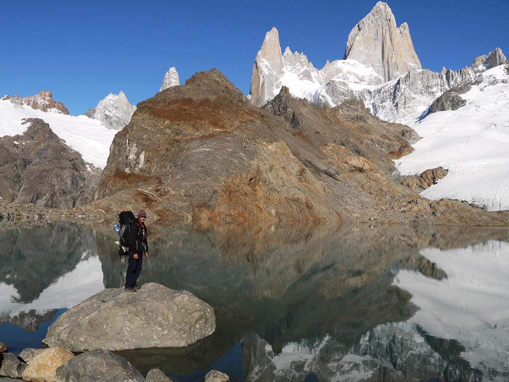 Best locations in Argentina: El Chalten
