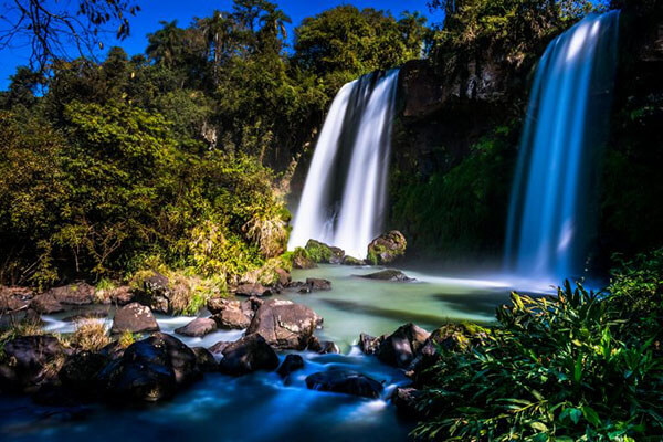 How long to stay in Foz do Iguacu