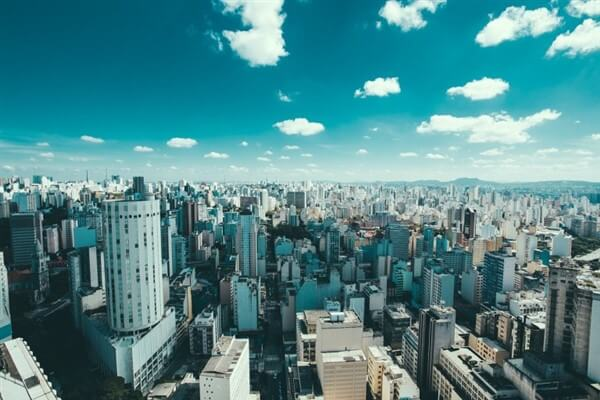 Great things to do in Sao Paulo