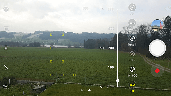 4 Tips to make better pictures with a smartphone