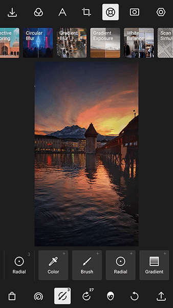 5 Tips to make better pictures with a smartphone