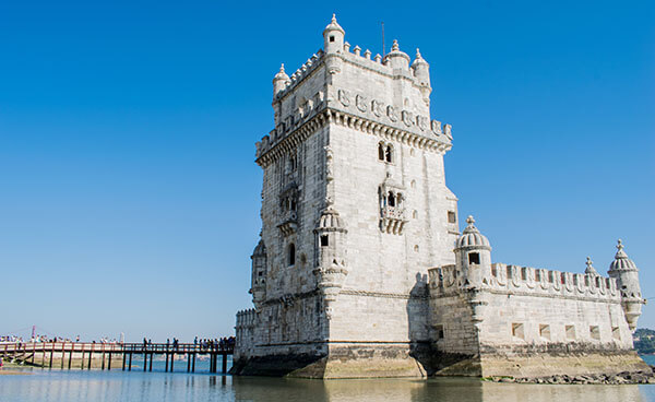 Best things to do in Lisbon: Belem Tower