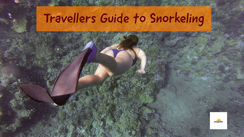 How to Snorkeling for Beginners