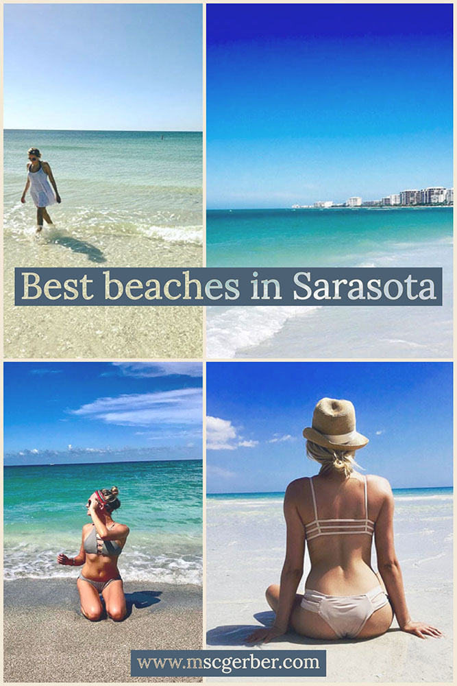 Best beaches and reasons to visit Sarasota, FL