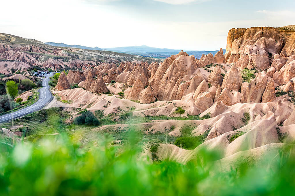 What to do in Cappadocia: Imaginary Valley