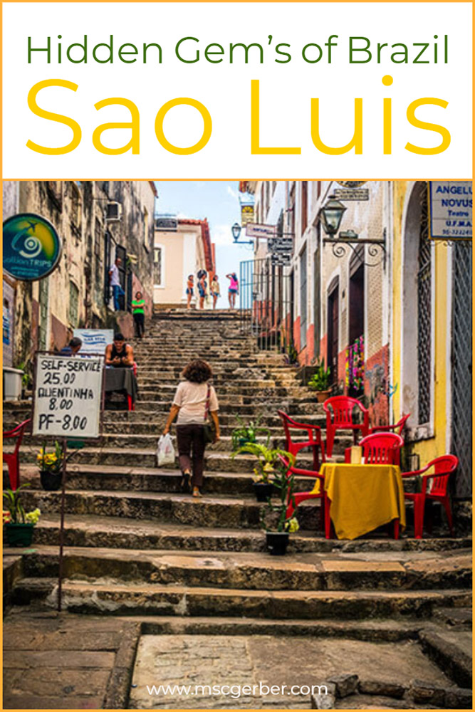 Best things to do in Sao Luis