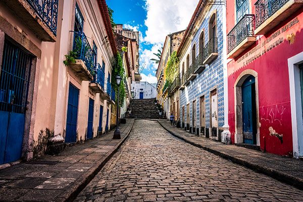 Things to do in Sao Luis: Historic Center