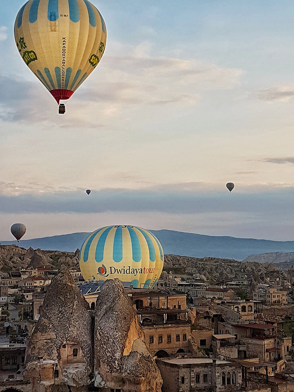 Fun things to do in Cappadocia