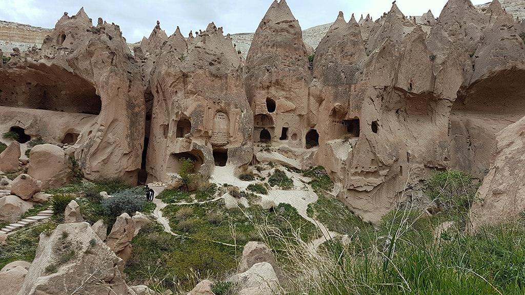 Best places in Cappadocia