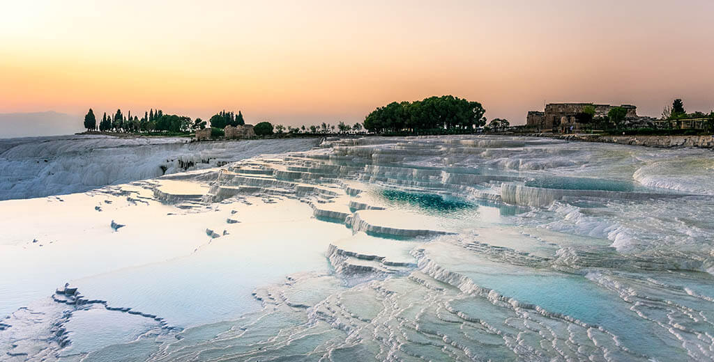 Best things to do in Pamukkale
