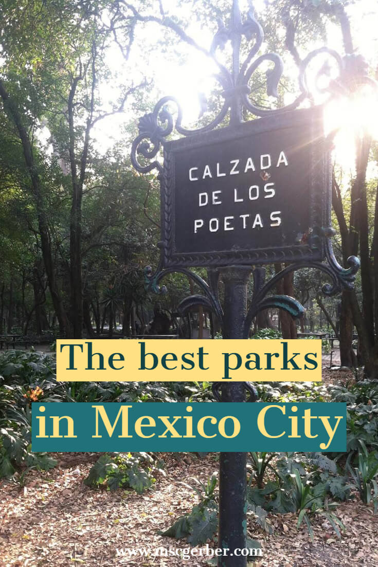 Mexico City is a vibrant city that every traveler would love to visit. While the city offers a lot of attractions, some travelers might be in need for some relaxing hours. In this Mexico City guide for travelers we will tell you the best parks in whole Mexico City - perfect to relax or connect with friends while traveling.