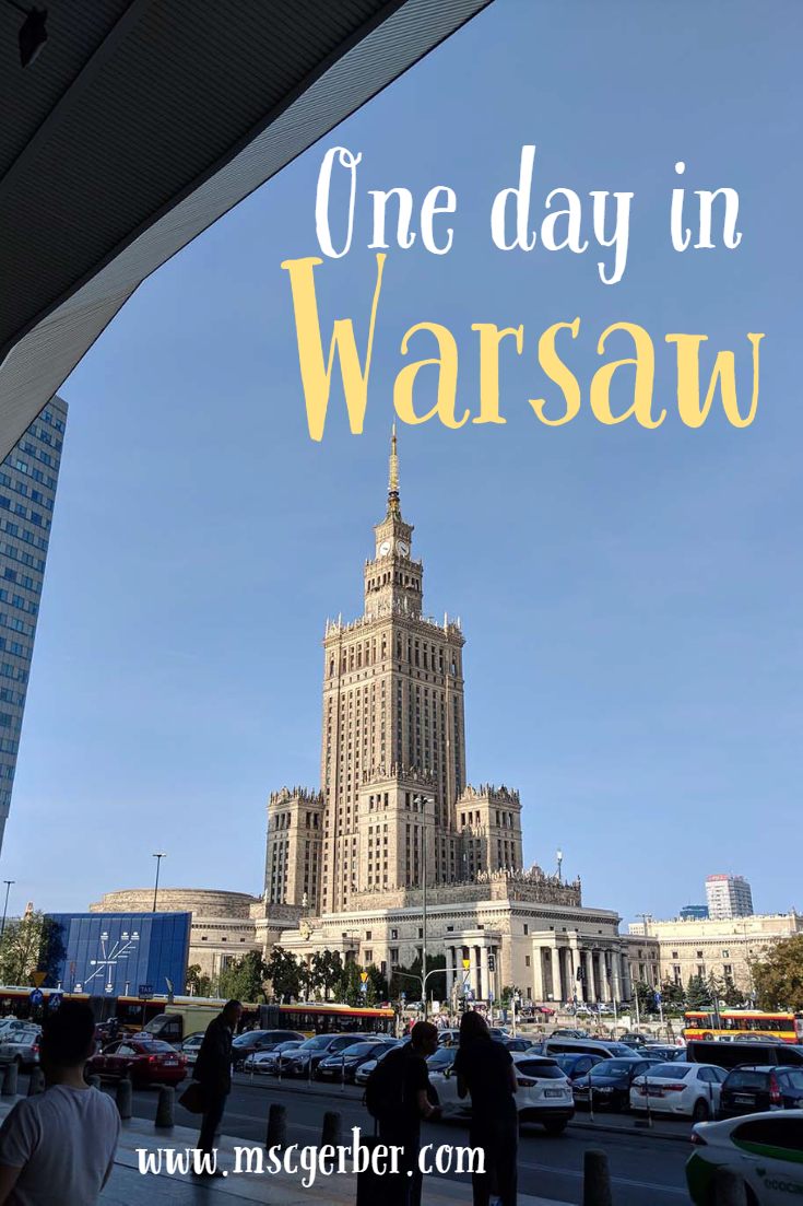 Warsaw is the capital of Poland and often overseen by travelers, backpackers and explorers from all around the world. Yet, it is an amazing destination for a short city trip, offering history, interesting museums and a lot of activities to do. If you are interested in exploring an affordable city, you should check out my Warsaw Itinerary.