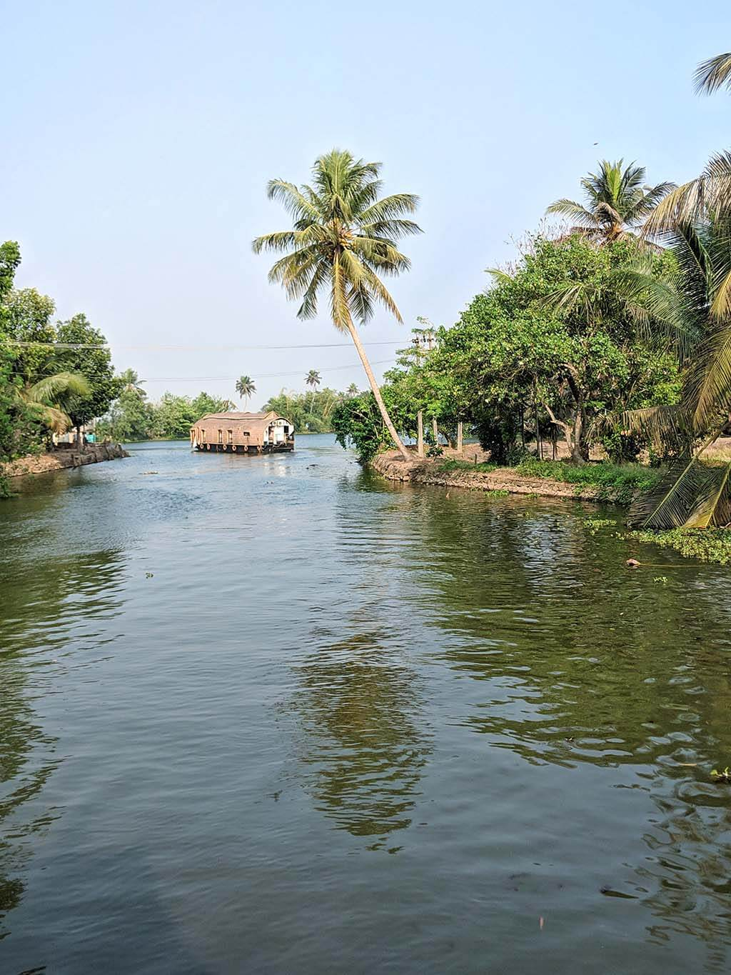 Kerala Backwaters Cruise