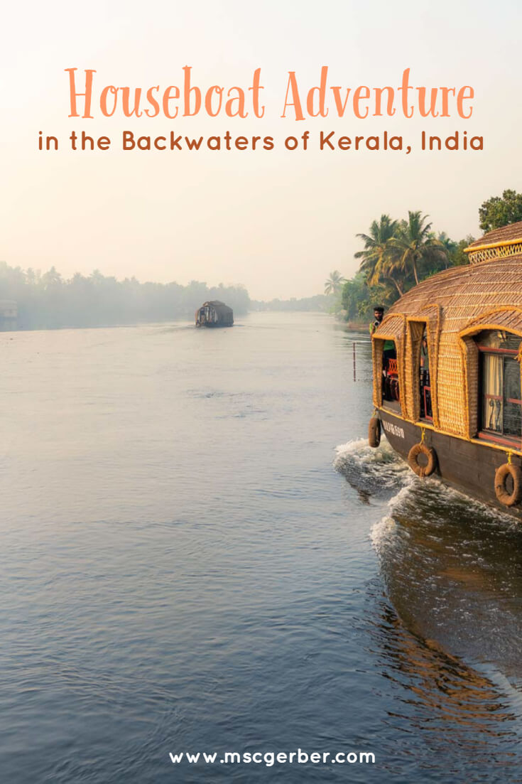 The Houseboats in the Backwaters of Kerala in India are an incredible experience that I can recommend to every fan of traveling, nature and adventure. In my blog post I will tell you everything you need to know to be ready for your own trip!