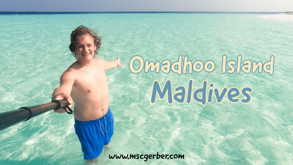 Omadhoo Island Maldives - A Traveller's Guide