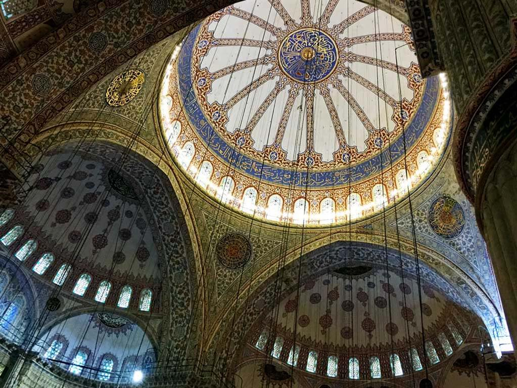 One of the best places to visit in Turkey: Istanbul